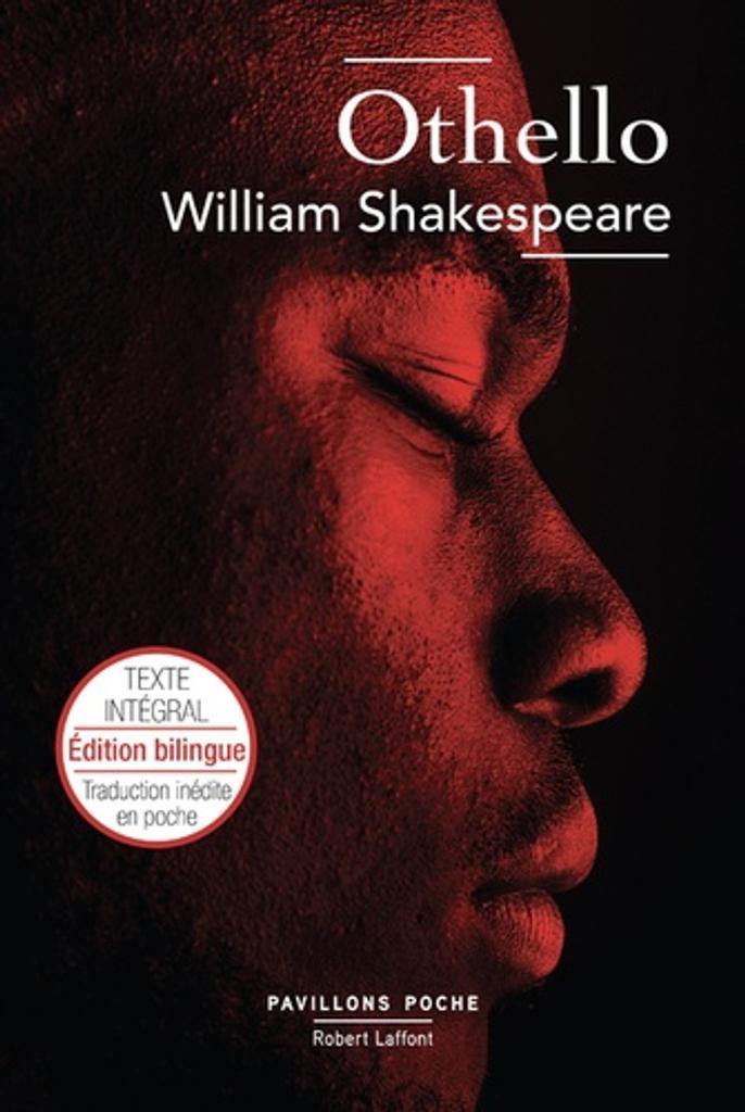 Othello / William Shakespeare   Shakespeare, William (1564-1616). Auteur