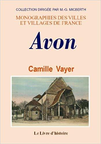 Avon | Vayer, Camille. Auteur