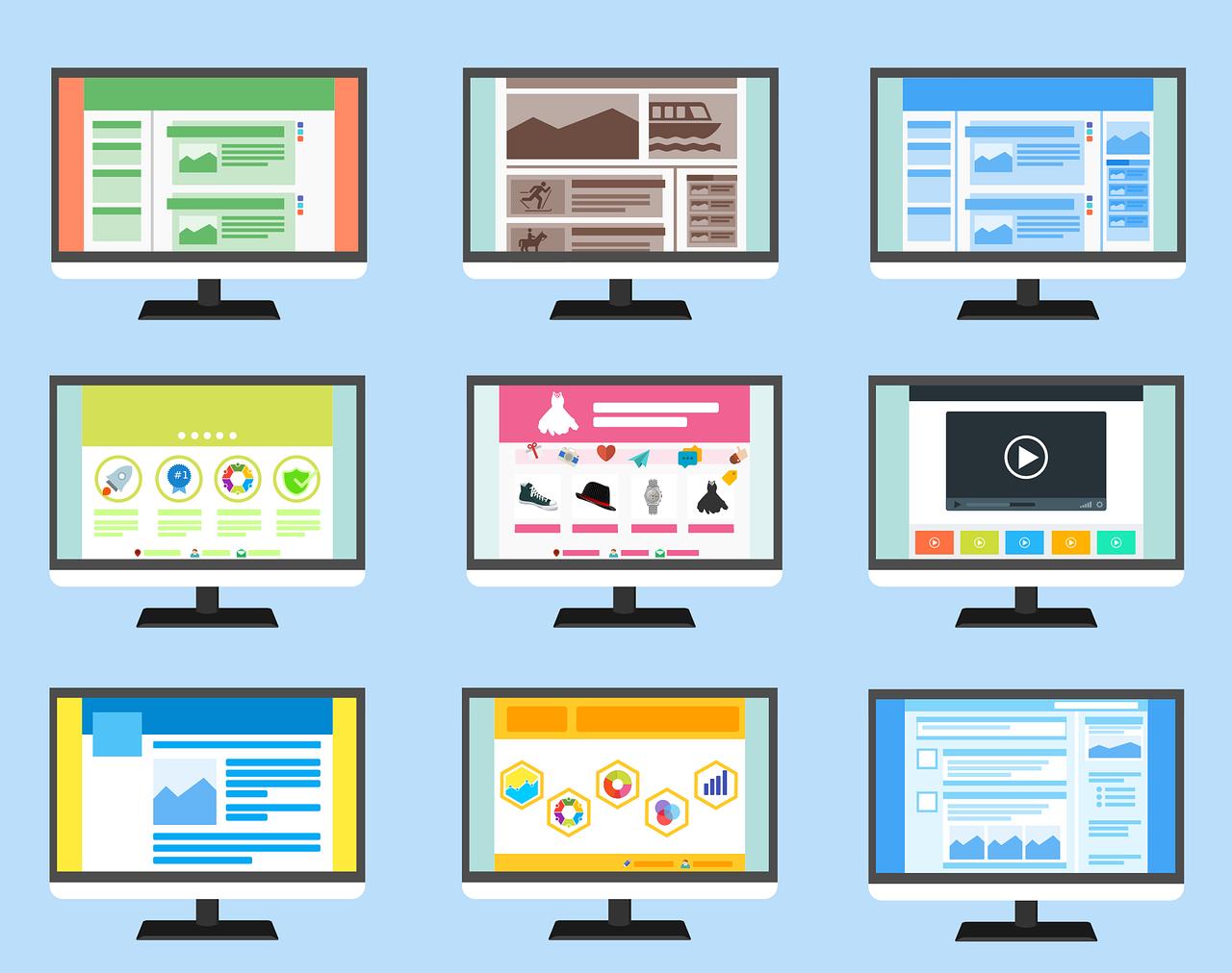 Avo'Tabs : Présentation de sites internet pratiques |