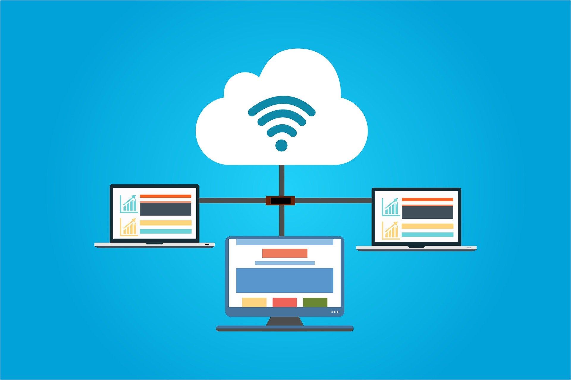 Avo'Tabs : Gérer ses documents en ligne (Cloud) |