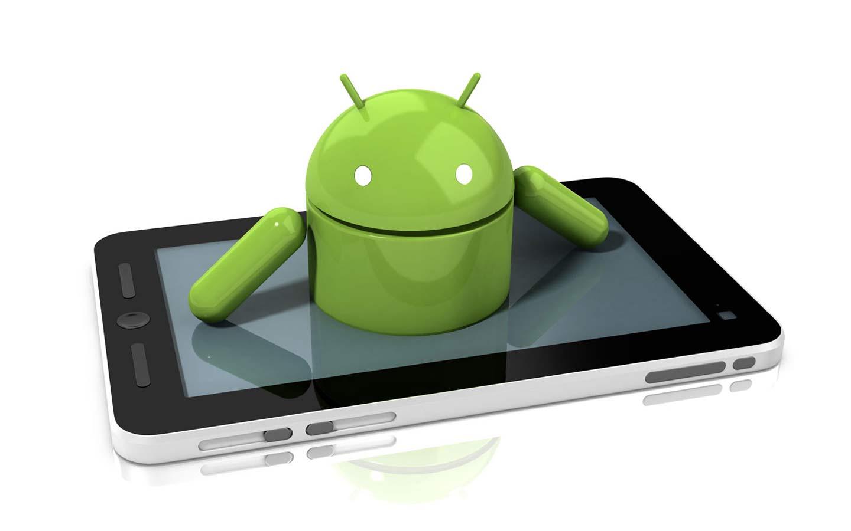 Avo'Tabs : Découverte de la tablette Android |