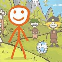 Avo'Tabs Junior : Dessine ton jeu vidéo d'aventure |