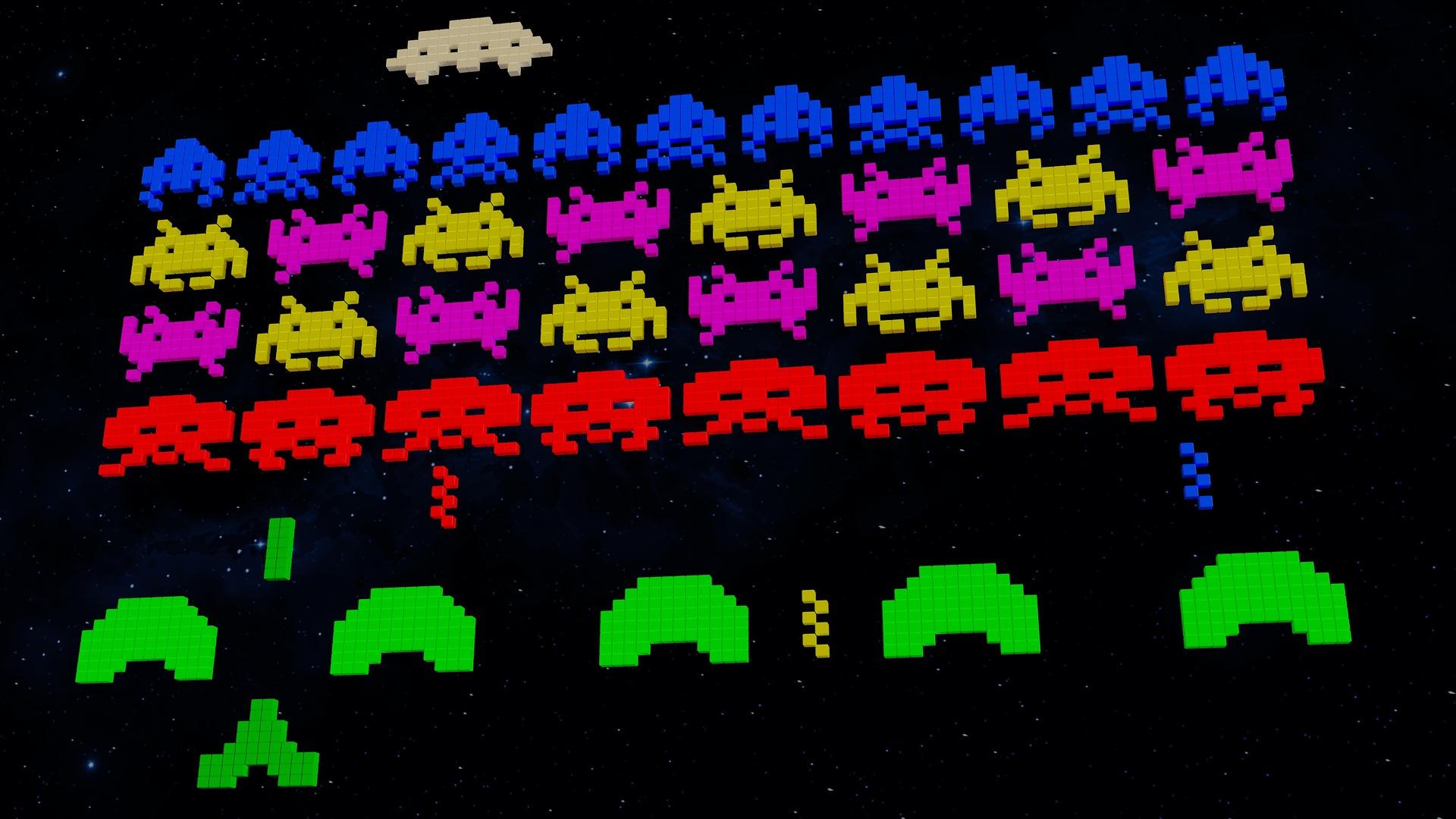 Avo'Tabs Junior : Tournoi de jeux vidéo |