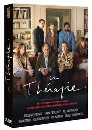 En thérapie | Salvadori, Pierre (1964-....). Metteur en scène ou réalisateur. Scénariste de film